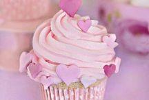 Cupcakes / Fabulosas CUPCAKES para comer