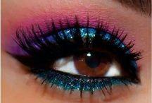 Maquillaje/Make up