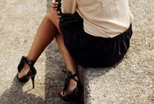 Fashion / by Sue Dalzell
