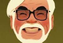 ★ Hayao Miyazaki ★ (宮崎 駿 )