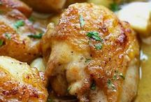 Chicken Recipes / If you looking for delicious chicken recipes you have come to the right place! chicken recipes / easy chicken recipes / easy chicken dinner / easy chicken meals / chicken breast recipes / healthy chicken recipes / baked chicken / grilled chicken / chicken salad / chicken burger / chicken sandwiches / chicken pasta meals / BBQ chicken /