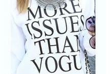 Fashion Inspiration!♡