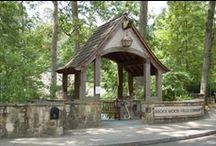 Brookwood Hills / Atlanta Neighborhood