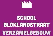 School Bloklandstraat / Wonen in een voormalige school in de Bloklandstraat in het oude Noorden. Pak je ruimte met hoge plafonds grote ramen en grote vloeroppervlakken!