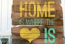 Our Heart is in Our Homes