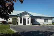 Lease Commercial/Industrial Real Estate