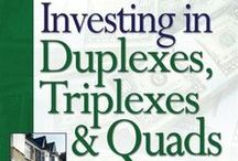 Investing in Property/Rentals