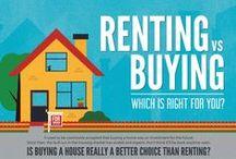 Renting vs. Buying