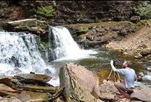 PA State Parks - Everybody Walk Across PA / Develop healthy habits while learning about our beautiful PA State parks.