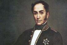Fotos de Simón Bolívar / Retratos Cronológicos de Simón Bolívar