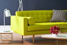 Our yellow green hue / We love this color! Check out all things chartreuse in hue!