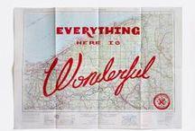 Everything Cleveland / We love Cleveland!