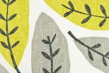 Pattern play / We love a good pattern inspiration.