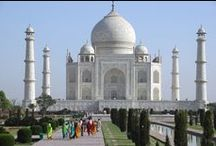Taj Mahal Tour Packages / Our Taj Mahal Tour Packages gives you the opportunity to visit the Taj  Mahal and other major monuments of Agra city with tour guide. Visit: http://www.tajwithguide.com/