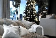 Christmas time / Decorating ideas for Christmas