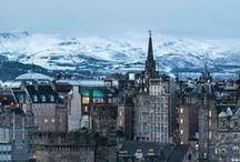 when we go to Edinburgh
