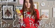 Fave Cruelty Free Beauty Bloggers / Pins from our favorite cruelty free beauty bloggers.