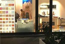 Restelli Guanti Temporary Shop