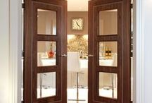 Glazed Doors / We offer a wide range of Glazed Doors with many variations in style & Todd Doors (todddoors) on Pinterest