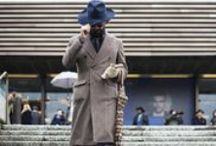 Pitti Uomo 2016 / I nostri bellissimi giorni fiorentini in compagnia dell'amico blogger, style icon e influencer Giorgio Giangiulio - The Style Storyteller