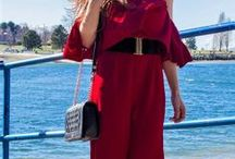 ☀️ My Style ☀️ / blogger style ~ fashion blogger ~ style blogger ~ ootd ~ street style ~ ootn ~ travel blogger