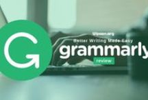 Grammarly Review / Grammarly Review: Best Grammar Checking Software