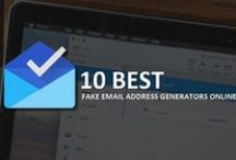 10 Best Fake Email Id Generator / Are you searching for a best fake email address generator for a creating some fake email addresses? There are various 10 best fake email id generator online.