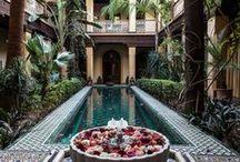 ~ luxury hotels ~