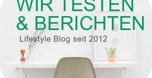 Blog wir-testen-und-berichten / Auf unserem (Familien)Blog findest du:  - DIY Anleitungen: Basteln und selber machen - Ausflugstipps für Familie, Kinder & Kleinkinder - Ideen zur Freizeitgestaltung --- Außerdem --- - Produktneuheiten - Gewinnspiele - Cashback-Aktionen  #Feiertage #Deko #Familie #Kinder #DIY #selbermachen #Freizeit #Tipps #Produkttester #Gewinnspiele #Ruhrgebiet #Ausflüge #kostenlos #Blog #Mamablog