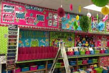Classroom Organization and Decor / by Liz Carlson