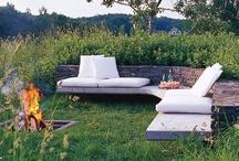 garden love / a beautiful garden. nothing beats it <3