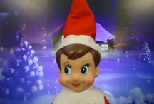 Elf on the Shelf / by Liz Carlson