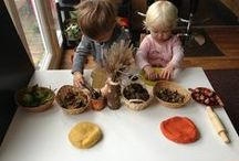 WORK / Learning through Play