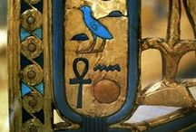 Ancient Egypt / Educational resources about ancient Egypt.