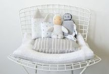 kidstyle / Lovely interior ideas for the little ones
