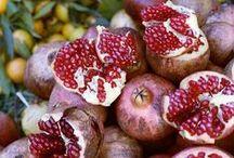 Pomegranate Art