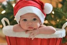 Holiday Festive Joy / Pictures that remind us of the joy and happiness from the holiday season