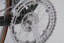 Custom bikes & parts