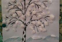 Ağaç,bitki / Tree-Plant