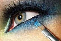 The Secret Makeup Diary Store / Ohh how I do adore makeup, I'd rather use makeup than plastic ;))