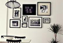 Casas / Home Tours / Casas hermosas, llenas de ideas e inspiración para tu propio hogar, es lo que encontrarás en nuestras páginas. Para más fotos de estos maravillosos espacios, lee nuestras ediciones pasadas en: www.littlehaus.net