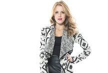 2015 Kış Sezonu | Kadın Giyim / Kadın sokak modasına yön veren Bsl Fashion şık, çarpıcı ve iddaalı modellerini artık Pinterest'de bulabilirsiniz.