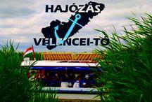 Velencei-tavi Hajózás és Expedíciós kenutúrák