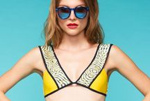 NDM Under the Sea Collection / 'Under the sea' Resort 2015 Collection
