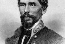 General Pat Cleburne