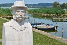 Chernel István szobor (1865-1922)