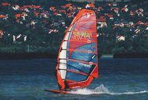 A Velencei-tó igazi sportbázis