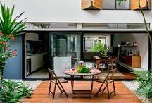 Plantas e Projetos Casa