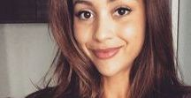 Lindsey Morgan/ Raven Reyes - The100 / She didn't deserve it but it's a mechanical girl now.