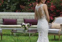 Sincerity SS18 | McElhinneys Bridal